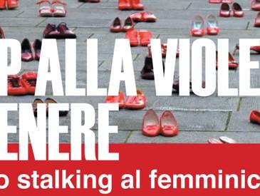 stop femicidio